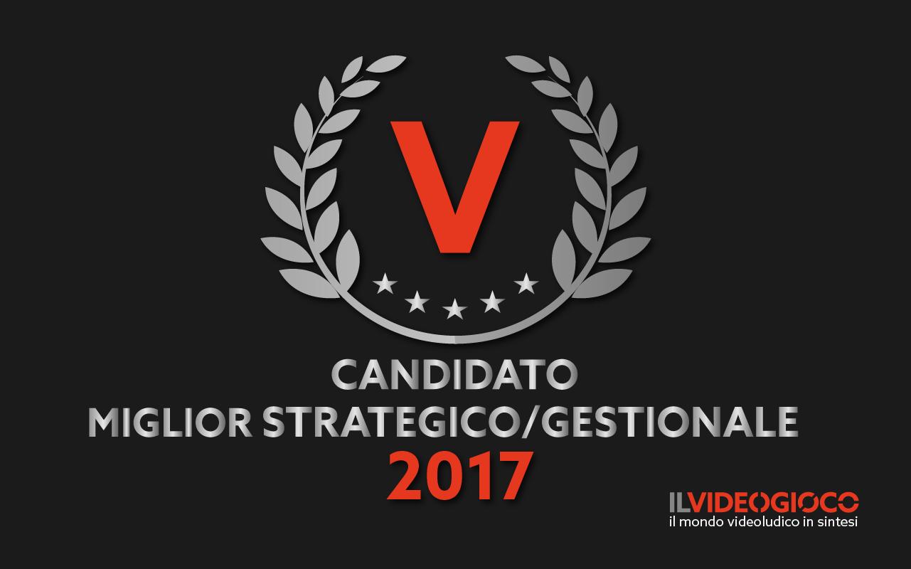 Miglior strategico gestionale 2017 b