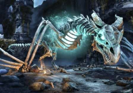 The Elder Scrolls Online ReanimatedDragon