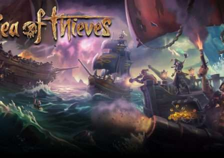 Sea of Thieves 220118