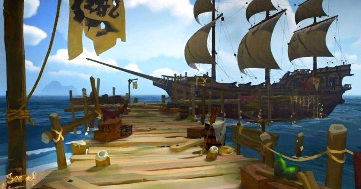 Sea of Thieves 220118b