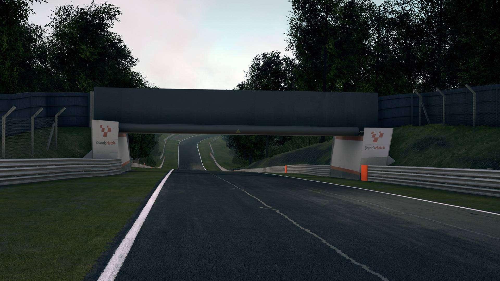 Assetto Corsa Competizione - trailer di annuncio