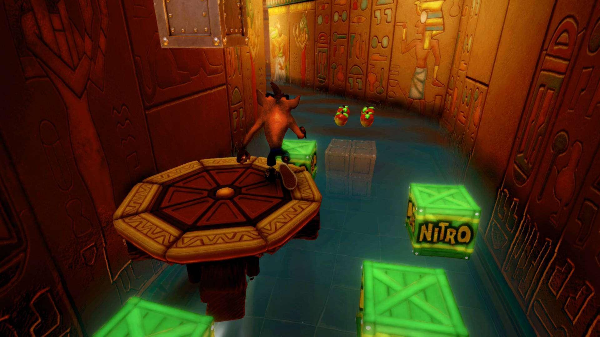 Crash Bandicoot N'Sane Trilogy: annunciato l'arrivo su Nintendo Switch