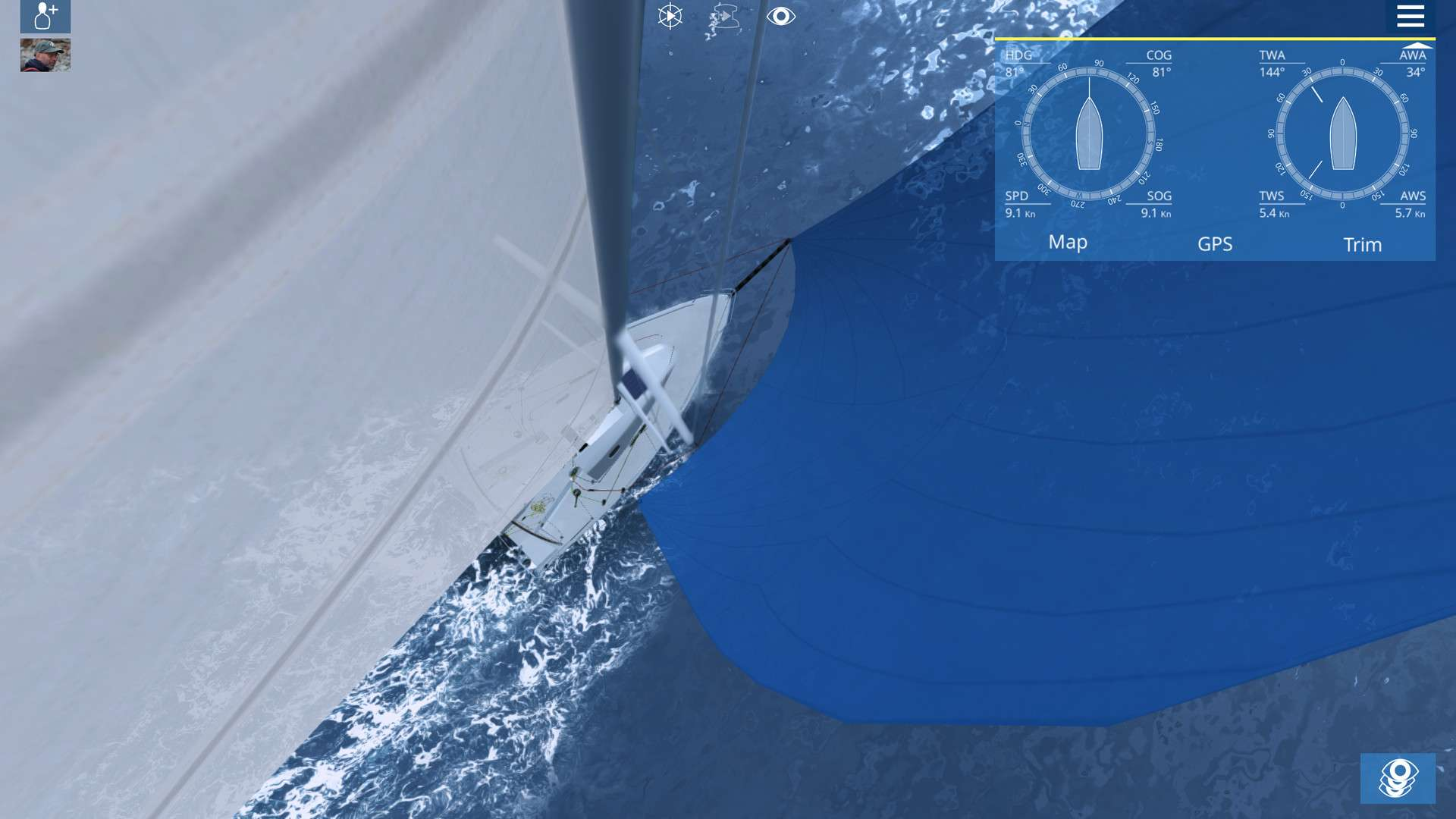 Sailaway – The Sailing Simulator, Recensione Pc