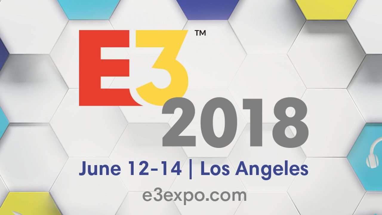 E3 2018, gli orari delle conferenze