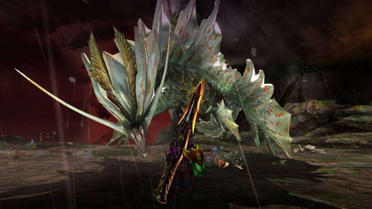 Nintendo annuncia Monster Hunter Generations Ultimate per Switch in Europa