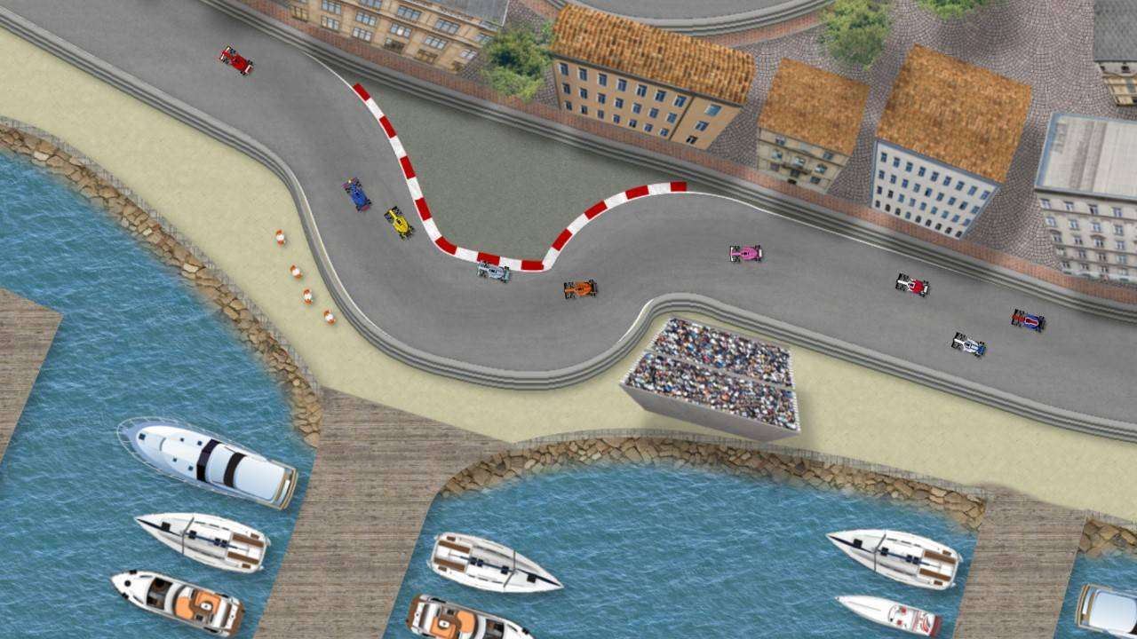 Ultimate Racing 2D, Recensione Pc