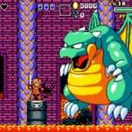 Aggelos si ispira a Wonder Boy ed è disponibile su Steam