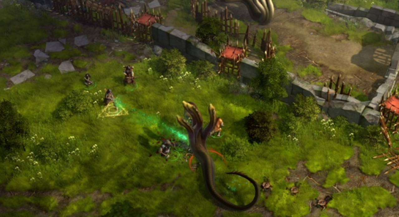 Pathfinder: Kingmaker sarà giocabile alla Gamescom 2018