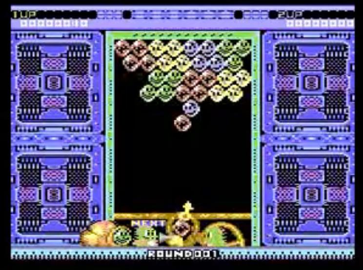 Puzzle Bobble e The Chaos Engine si dirigono su C64 - IlVideogioco com