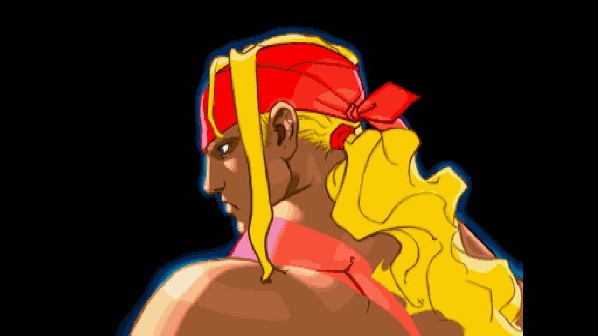 Street Fighter 30th Anniversary Collection, Recensione Pc