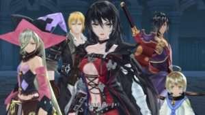 Bandai Namco sta lavorando a un nuovo capitolo della serie Tales Of