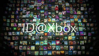 ID@Xbox 2018