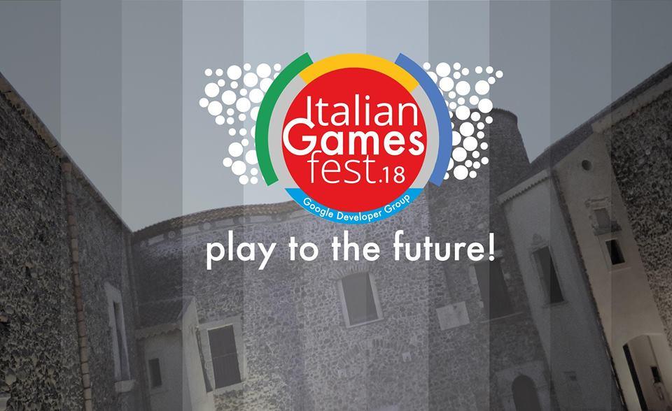 Ilvideogioco archives cellicomsoft larticolo primi passi della gamefest 2018 a santagata proviene da ilvideogioco fandeluxe Gallery