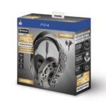 Nacon e Plantronics presentano cuffia e controller per PS4