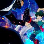My Hero One''™s Justice, svelata una versione alternativa di Deku