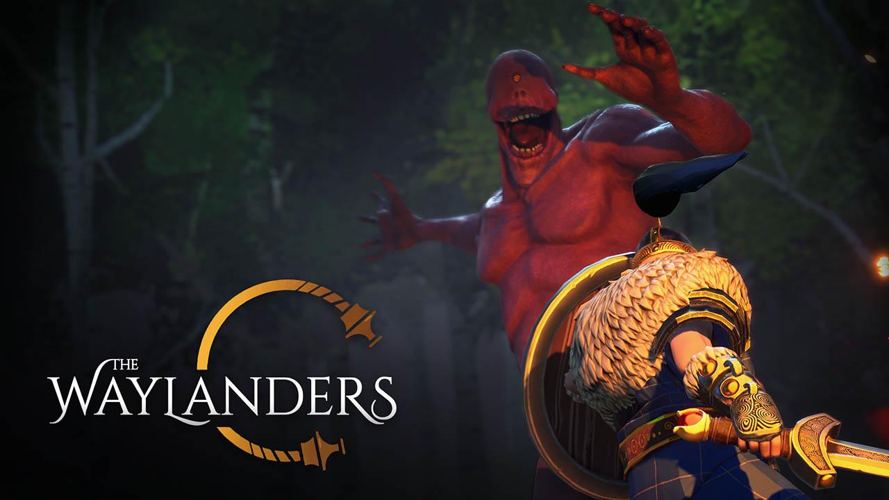 The Waylanders protagonista al Games In Developent - IlVideogioco.com