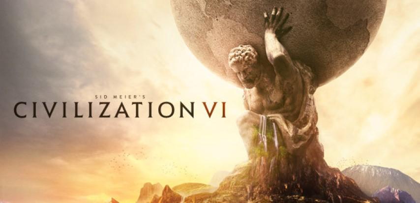 Civilization VI, il prossimo update si ispira a Pirates - IlVideogioco.com