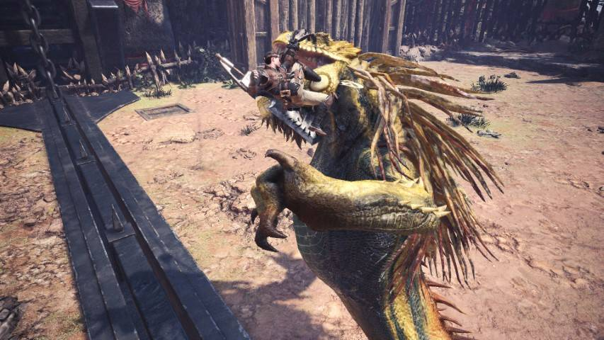 Monster Hunter World: Iceborne, nuovo trailer e informazioni da Capcom