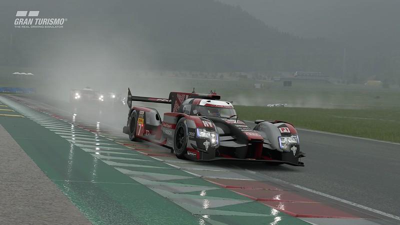 Gran Turismo Sport 7