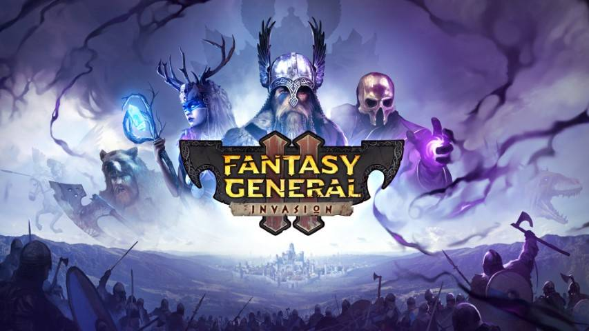 Fantasy General II Archives cellicomsoft