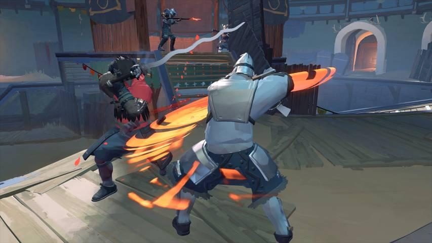 Boreal Blade, in arrivo su Steam - IlVideogioco.com