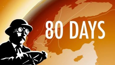 80 Days 0
