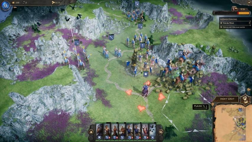 Warhammer 40k c Rendere Le Cose Convenienti Per Le Persone + + Veteran