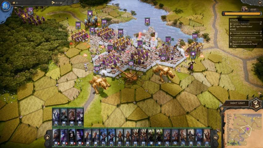 Fantasy General II Invasion Archives cellicomsoft