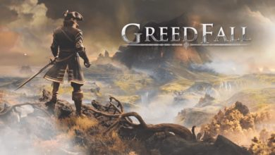 Greedfall collaborativo