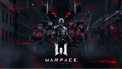 Warface: Titan