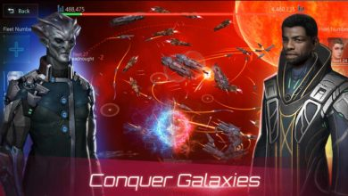 stellaris Galaxy Command android ios