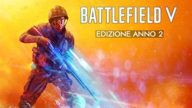 Battlefield V Anno 2 Edition