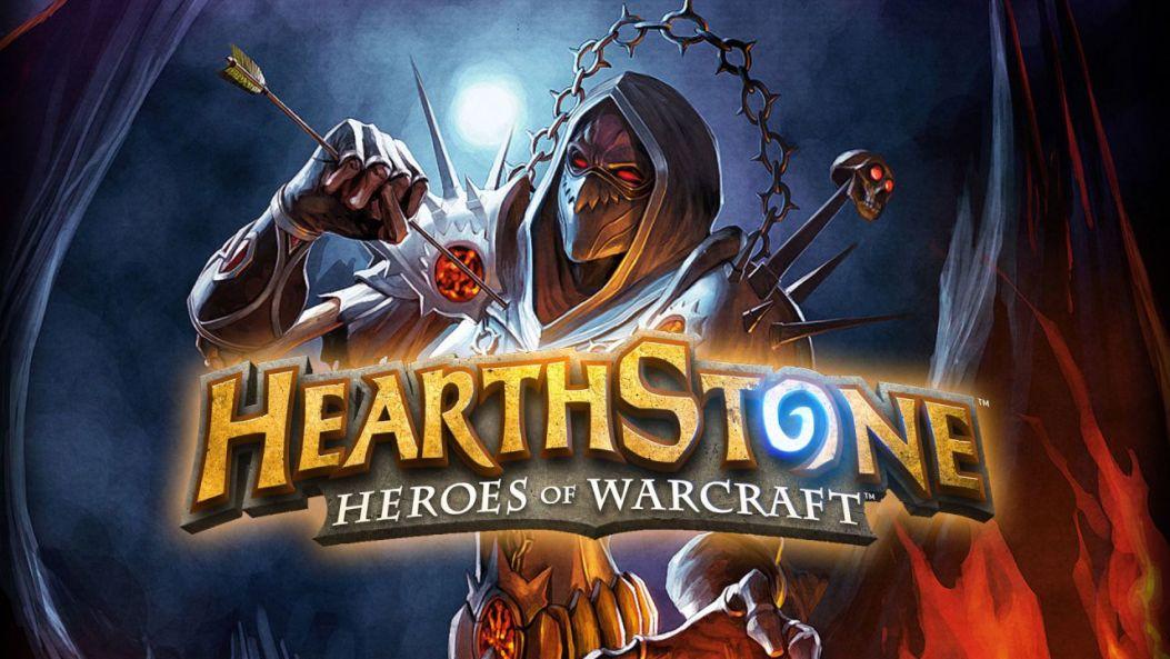 Battaglia di Hearthstone