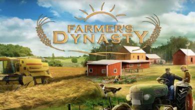 Farmer's Dynasty