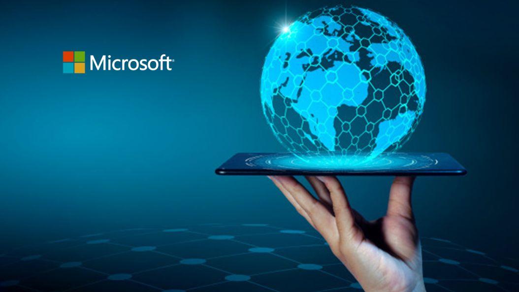 Microsoft for Startups