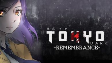 Tokyo Dark -Remembrance-