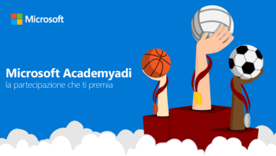 Microsoft Academyadi 2020