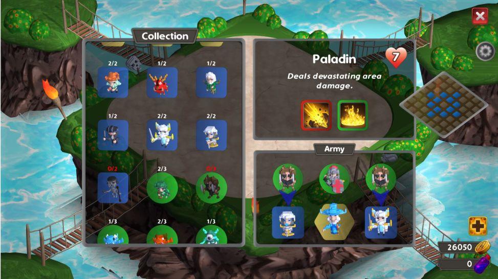 Battlecraft - Tactics Online