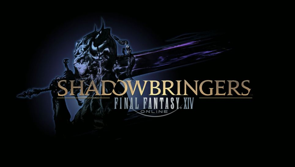 Final Fantasy XIV Shadowbringers