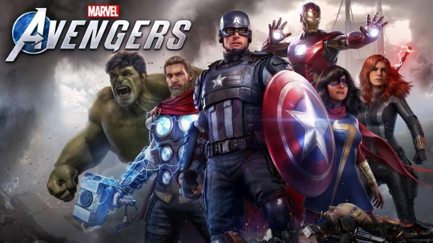 Marvel's Avengers, rinviate le versioni next-gen - IlVideogioco.com