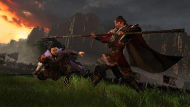 Total War: Three Kingdoms – A World Betrayed