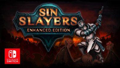 Sin Slayer