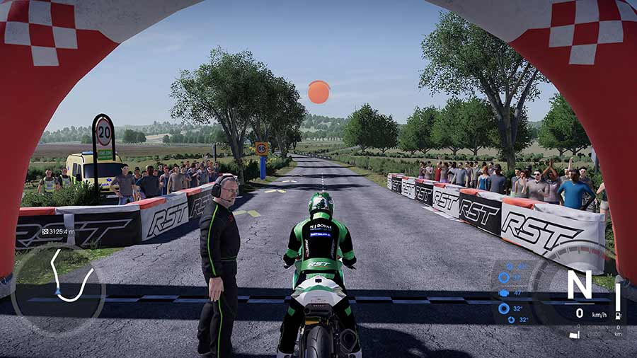 TT Isle of Man-Ride on the Edge 2. recensione ps4