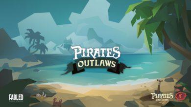Pirates Outlaws