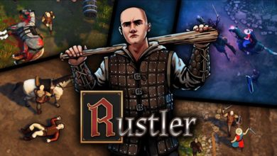 Rustler: Prologue