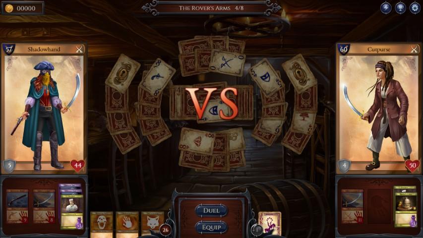 Shadowhand-recensione-combattimento