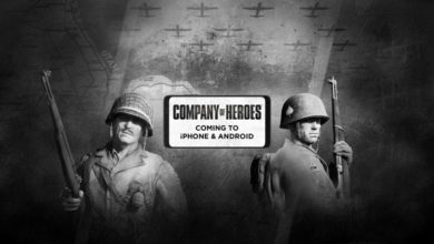 Company-of-Heroes