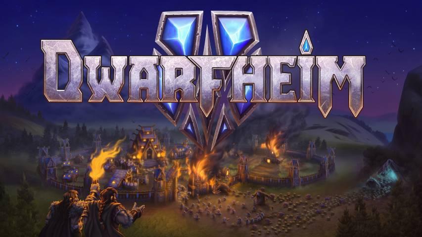DwarfHeim entrerà in early access ad ottobre - IlVideogioco.com