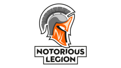 Notorious Legion