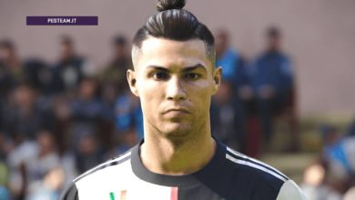 eFootball-PES-2020-Ronaldo